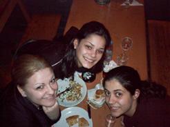 Essen in Sofia