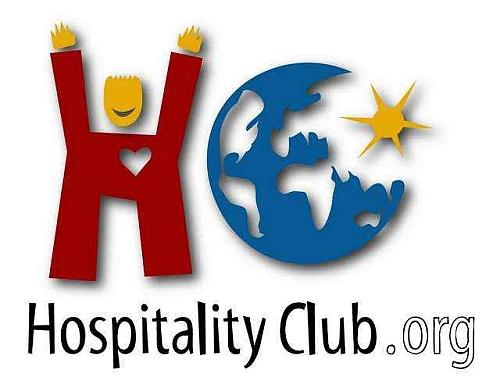 Logo Hospitality Club