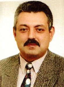 Mark Heifez