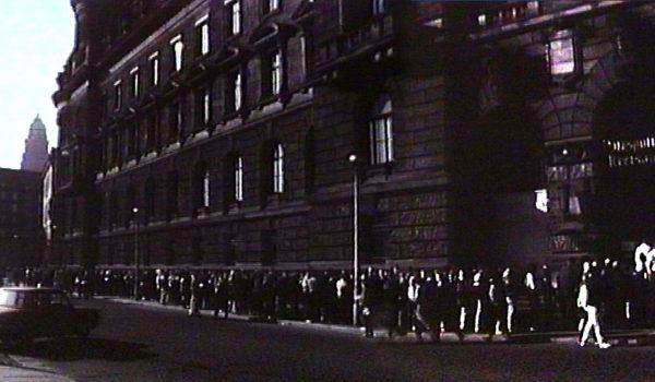 Polizeipräsidium Dresden