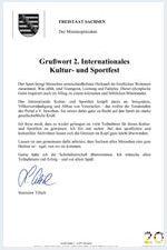 GW Sport-Kulturfest 09-2