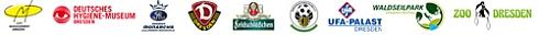 Portal e.V. Sponsoren-Logos
