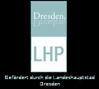 Logo LHP Dresden