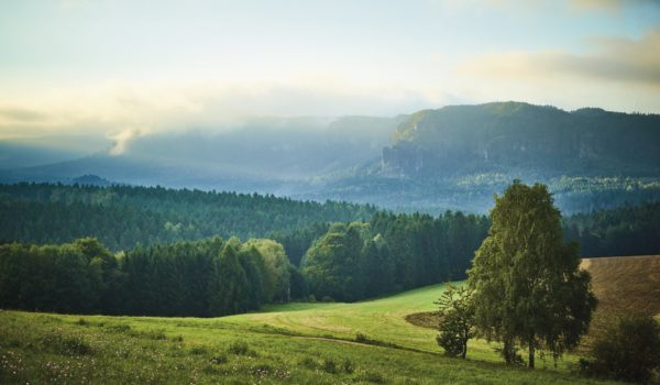 Fotoausstellung Impressionen Elbsandsteingebirge M5